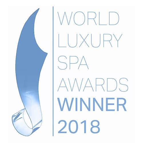 VIVAMAYR is proud winner at the World Luxury Spa Awards in 2018