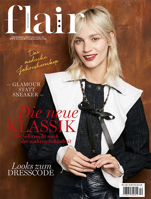 Flair Cover 2019
