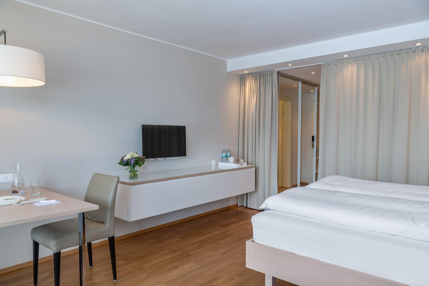 Comfort room VIVAMAYR Maria Wörth