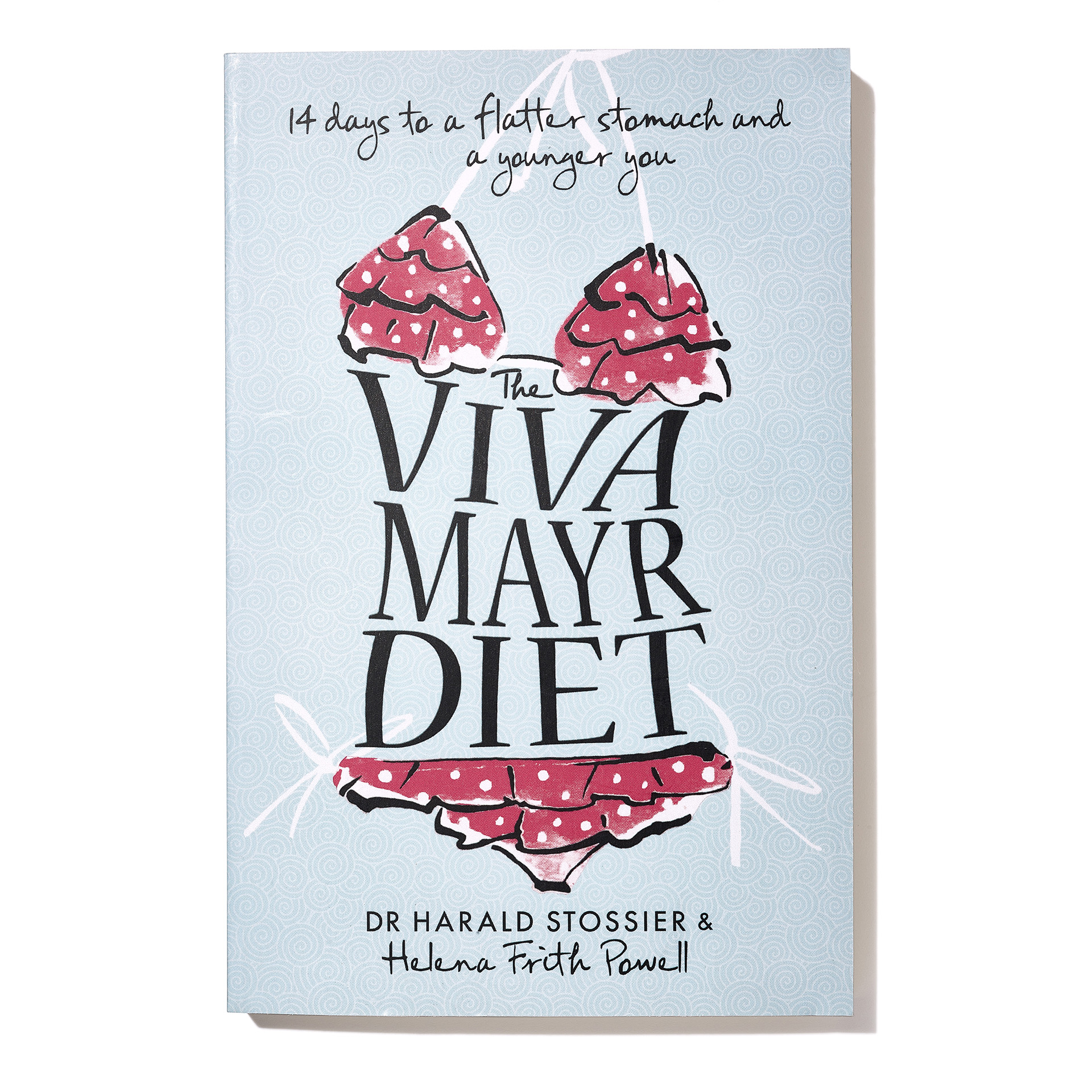 Book VIVAMAYR Diet
