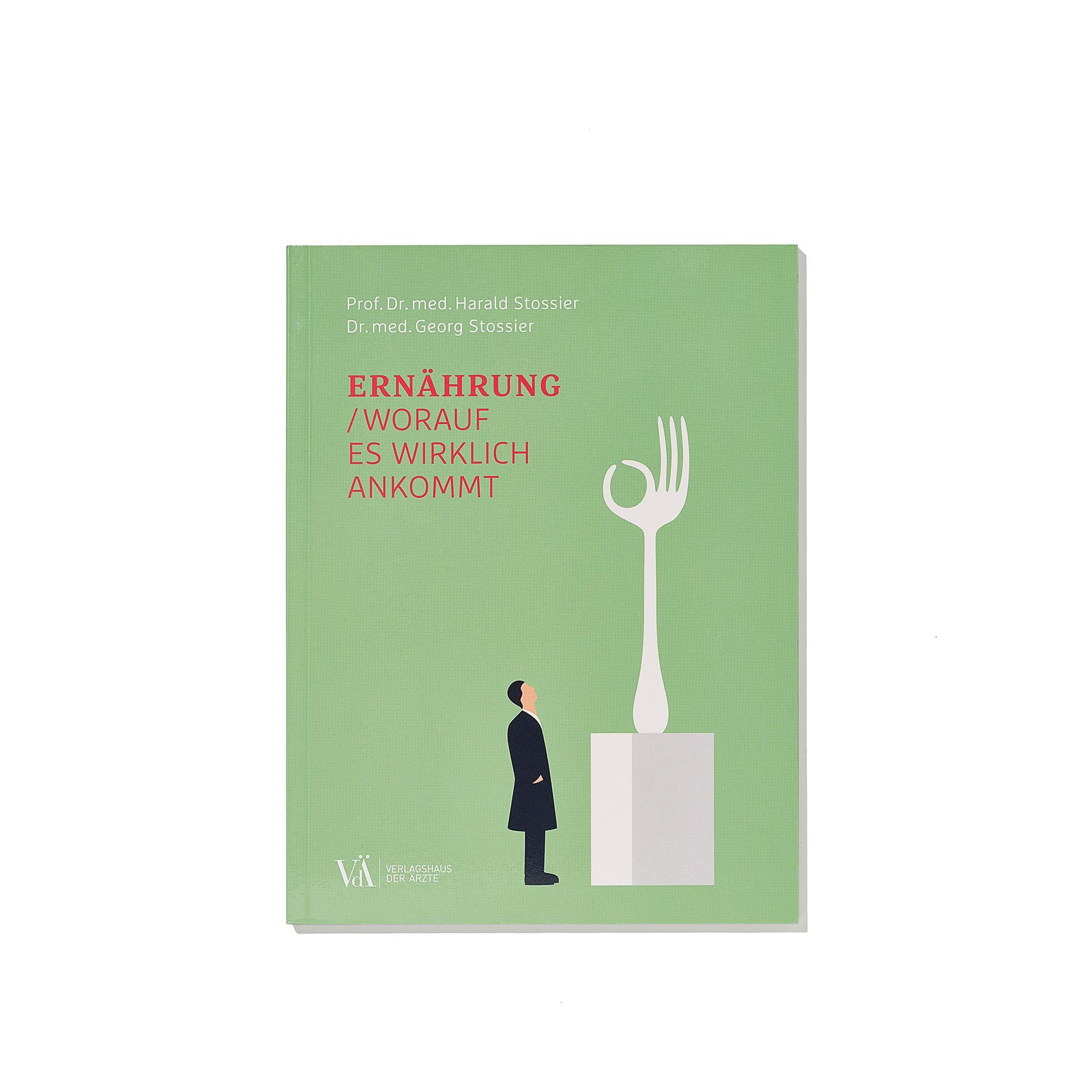 Book VIVAMAYR Ernährung DE