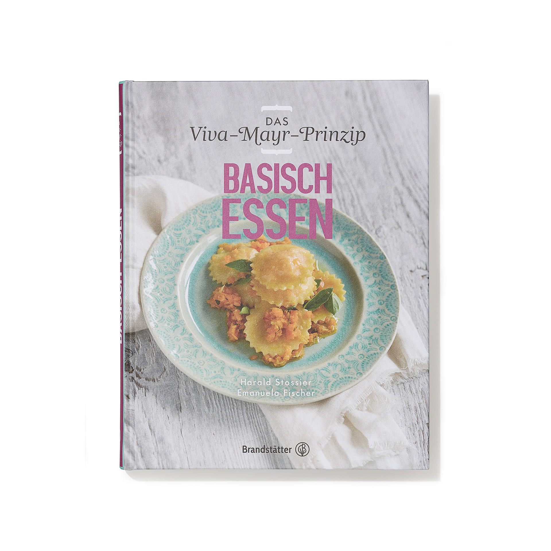 VIVAMAYR Prinzip Basisch Essen DE