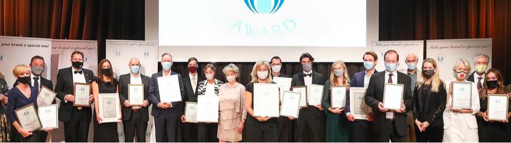 Best Medical Spa Award VIVAMAYR