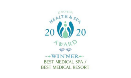 Best Medical Spa Award VIVAMAYR