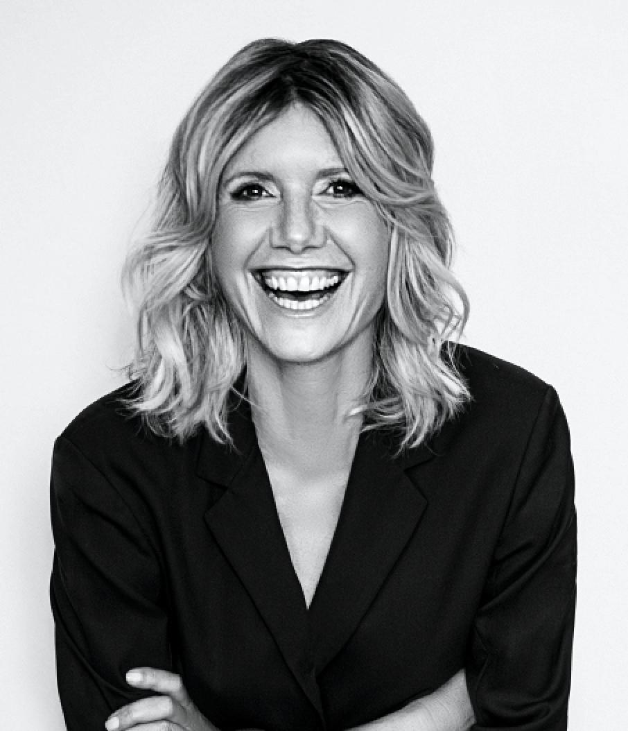 Nicole Weber at Vivamayr