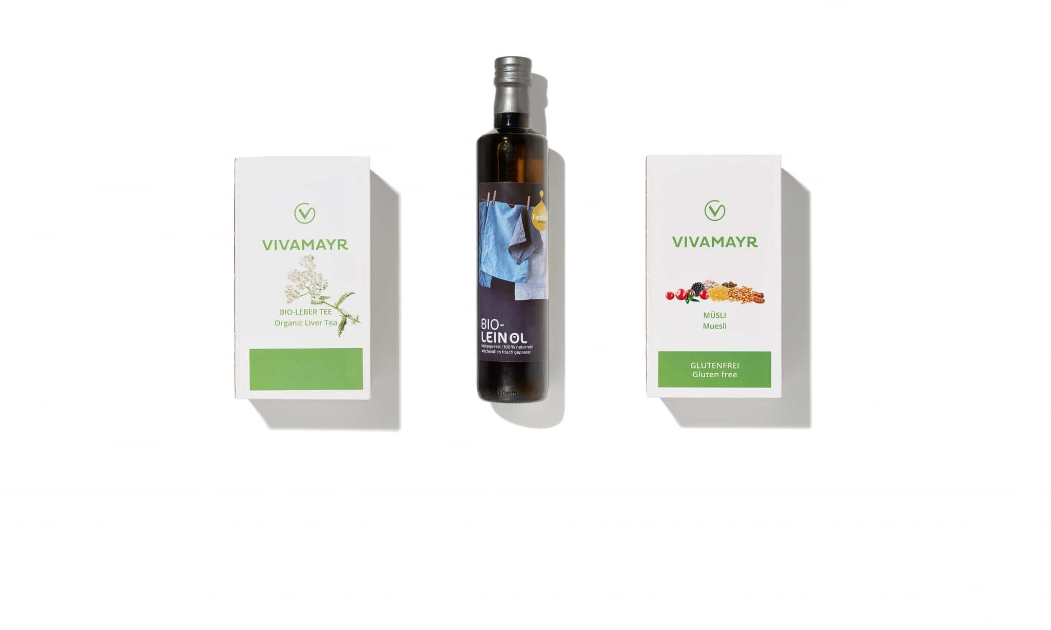 VIVAMAYR nutrition
