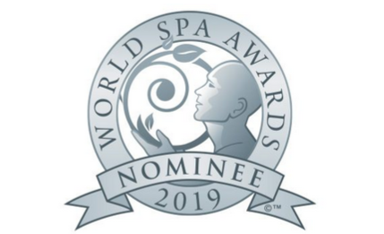 World Spa Awards Nominee 2019