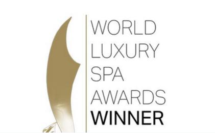 World Luxury Spa Awards Winner