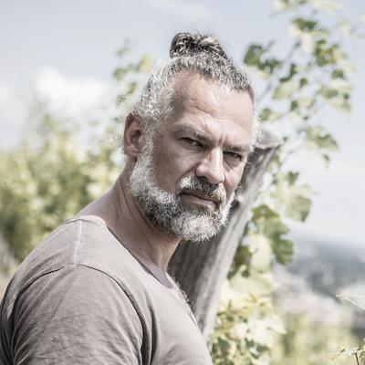 Clemens Strobl - Entrepreneur/ Winemaker