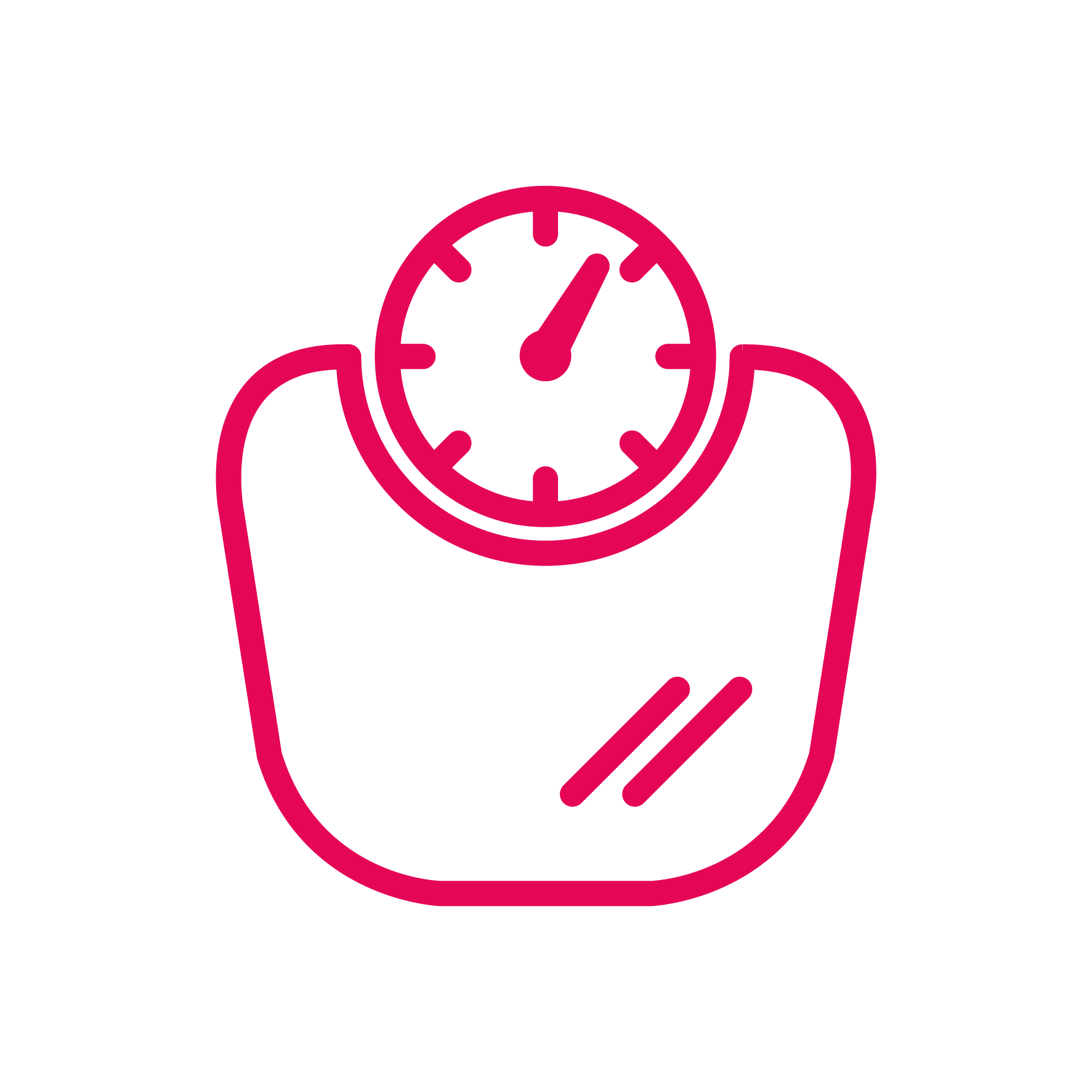 WEIGHT OPTIMISATION Icon